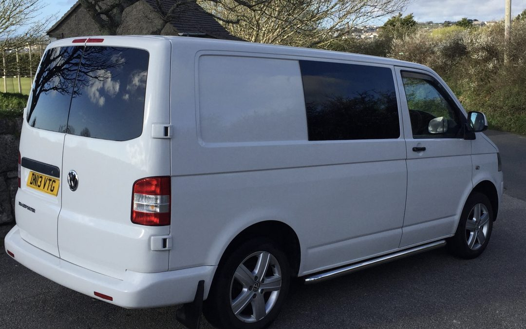 **PICTURES WANTED** Show us your Shore Vans fitted parts – FREE STORAGE NET for all pics!