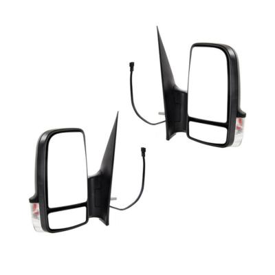 sprinter electric wing mirror