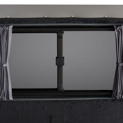 T4 Individual Curtains