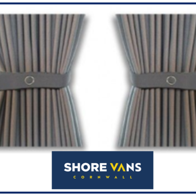 Volkswagen Transporter T5/T5.1/T6 Curtains