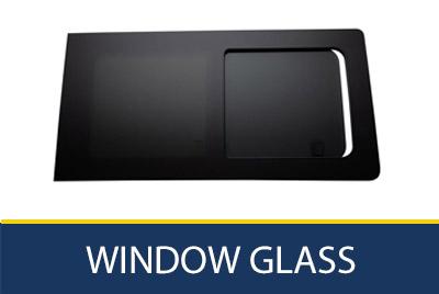 Van Glass