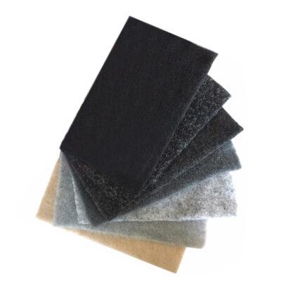 Van Carpet Lining