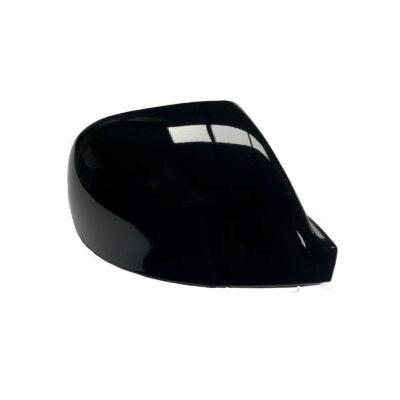 Gloss Black Wing Mirror Cap
