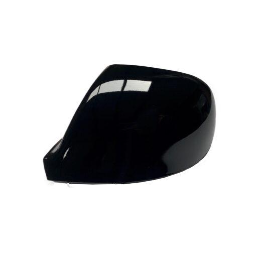vw t5 wing mirror cap black