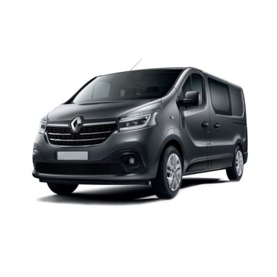Renault Trafic Curtains